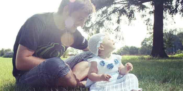 Права отцов при разводе